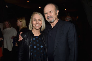 "Joan Smith Screening Of Amazon's 1st Original Drama Series ""Bosch"" - After Party"
