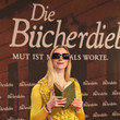 Joana Zimmer 'The Book Thief' Premieres in Berlin