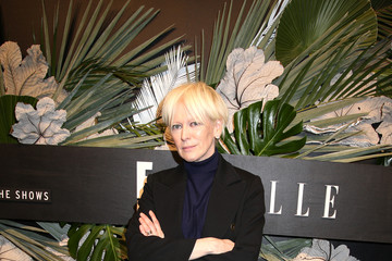 Joanna Coles E!, ELLE & IMG Celebrate the Kick-Off to NYFW: The Shows