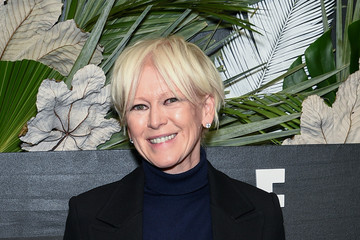 Joanna Coles ELLE, E! And IMG Host New York Fashion Week February 2017 Kick-Off Event
