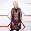 Joanna Coles Hudson Yards VIP Grand Opening Event- Arrivals