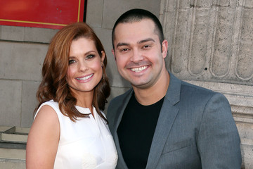 Joanna Garcia-Swisher 'Once Upon a Time' Season 4 Screening