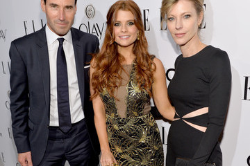 Joanna Garcia-Swisher ELLE's Annual Women in Television Celebration