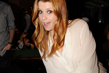 Joanna Garcia James Blake Foundation Annual Charity Event