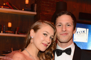 Joanna Newsom Fox and FX's Golden Globes Afterparty