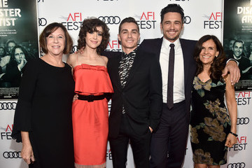 Joanne Schermerhorn AFI FEST 2017 Presented by Audi - Screening of 'The Disaster Artist' - Red Carpet