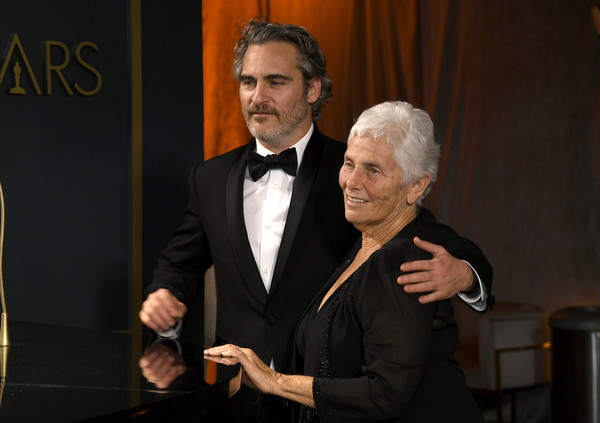92nd Annual Academy Awards - Governors Ball