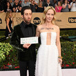 Jocelyn Towne The 23rd Annual Screen Actors Guild Awards - Arrivals