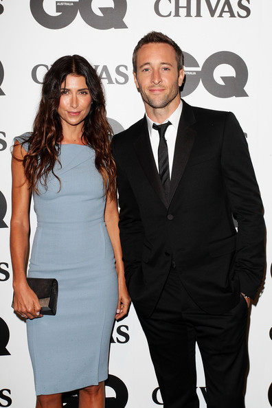 Jodhi Meares And Alex O Loughlin Photos Photos Zimbio
