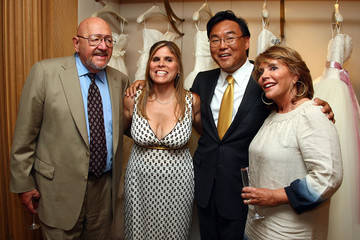 "John Kim Jodi Della Femina Book Release Celebration For ""By Invitation Only"""