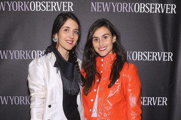 Jodi Snyder The New York Observer Re-Launch Event
