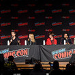 Jodie Comer 'Free Guy' At New York Comic Con