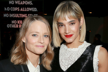 Jodie Foster Global Road Entertainment's 'Hotel Artemis' Premiere - After Party