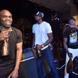 Jodie Meeks The Toronto Raptors Head To Wynn Las Vegas To Celebrate NBA Championship Win At XS Nightclub With Drake And The Chainsmokers