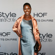 Jodie Smith 2nd Annual InStyle Awards - Arrivals