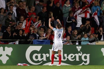 Jodie Taylor England v France - UEFA Women's Euro 2017: Quarter Final