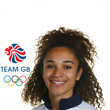 Jodie Williams Team GB Kitting Out Ahead of Rio 2016 Olympic Games
