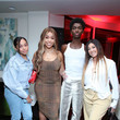 Jodie Woods UOMA Beauty Summer Party