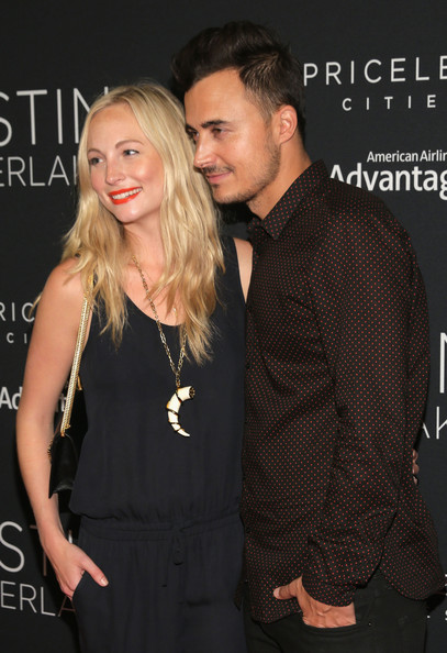 joe king candice accola