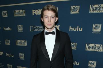 Joe Alwyn FOX, FX And Hulu 2019 Golden Globe Awards After Party - Red Carpet