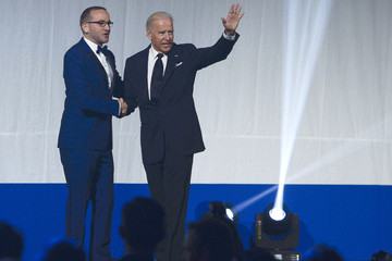 Joe Biden 19th Annual HRC National Dinner
