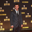 Joe Calzaghe BBC Sports Personality Of The Year - Arrivals