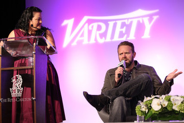 Joe Carnahan Entertainment and Technology Summit