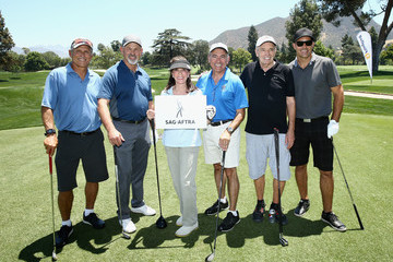 Joe Cipriano The Screen Actors Guild Foundation's 6th Annual Los Angeles Golf Classic