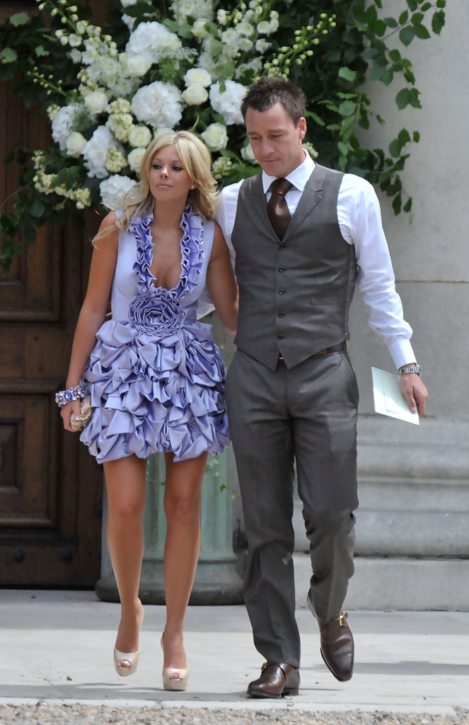 J Cole And His Wife John Terry in Joe Cole...