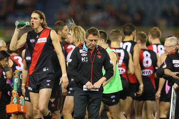 Joe Daniher AFL Rd 14 - Essendon v Adelaide
