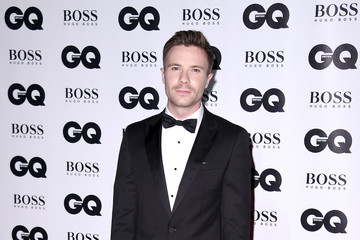 Joe Dempsie GQ Men of The Year Awards - Red Carpet Arrivals
