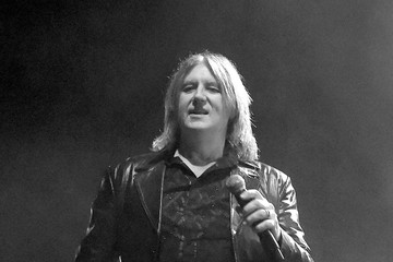 Joe Elliot Celebrating David Bowie