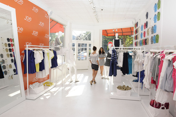 Joe Fresh is Launching E-Commerce Next Spring