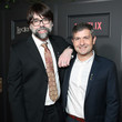 "Joe Hill Netflix's ""Locke & Key"" Series Premiere Photo Call - Red Carpet"