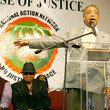 Al Sharpton and Joe Jackson Photos