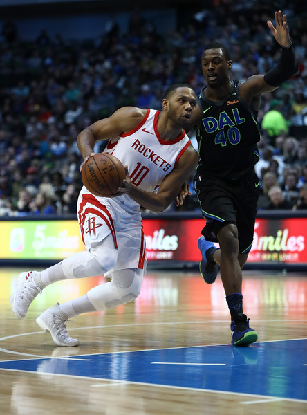 Houston Rockets vs. Dallas Mavericks