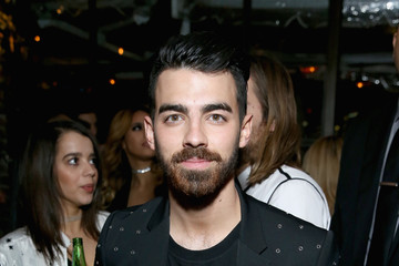 Joe Jonas A Celebration Of Music With Republic Records In Partnership With Absolut And Pryma -  Inside