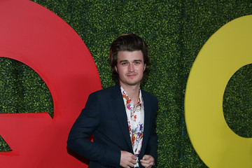 Joe Keery 2018 GQ Men Of The Year Party - Arrivals
