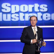 Joe Lacob Sports Illustrated 2018 Sportsperson Of The Year Awards Show - Inside