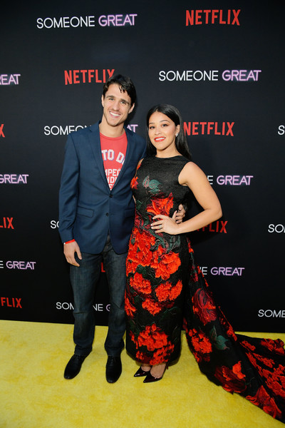 Netflix Special Screening Of 'Someone Great'