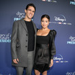 "Joe LoCicero Premiere Of Disney +'s ""Diary Of A Future President"" - Red Carpet"