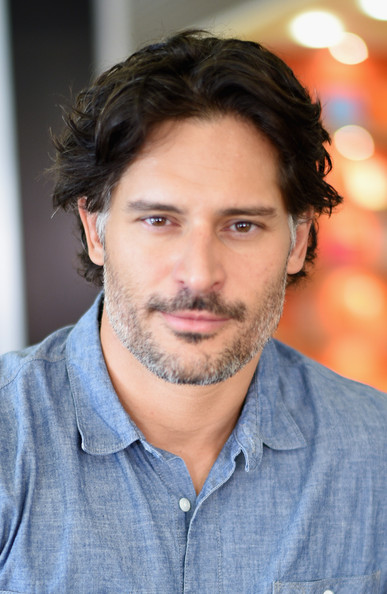 Joe Manganiello - SCAD Presents 17th Annual Savannah Film Festival - Day 2