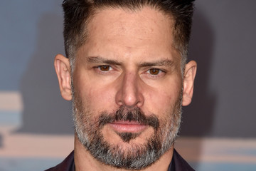Joe Manganiello Premiere of Warner Bros. Pictures' 'Kong: Skull Island' - Arrivals