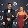 Joe Manganiello The 2020 InStyle And Warner Bros. 77th Annual Golden Globe Awards Post-Party - Red Carpet