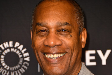 Joe Morton The Paley Center for Media's 34th Annual PaleyFest Los Angeles - 'Scandal' - Arrivals