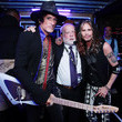 Joe Perry 62nd Annual GRAMMY Awards – Backstage