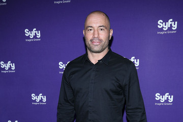 Joe Rogan Syfy 2013 Upfront Event