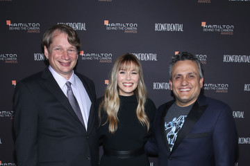 Joe Russo Hamilton Behind The Camera Awards - Red Carpet