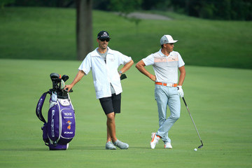 Joe Skovron The Memorial Tournament Presented By Nationwide - Round One