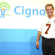 Joe Theismann Cigna Returns As The Presenting Sponsor Of The 44th Marine Corps Marathon And The Marine Corps Marathon Health & Fitness Expo To Continue The Company's Tradition Of Honoring Members Of The U.S. Armed Forces